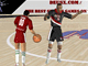 Flash Basketball challenge