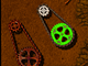Gears and Chains: Spin It
