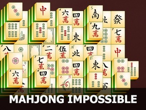 Mahjong Impossible