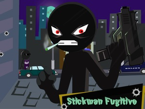 Stickman fugitive
