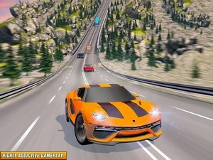 Car Highway Racing 2019 : Car R