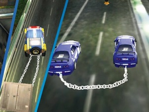 Chained Impossible Driving Poli