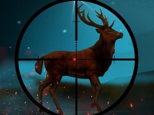 Classical Deer Sniper Hunting 2