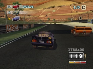 Real Car Racing Game : Car Raci