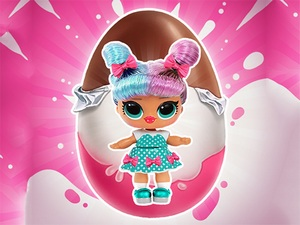 Baby Dolls: Surprise Eggs Openi