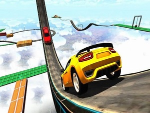 Impossible Sports Car Simulator