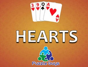 PuzzleGuys Hearts