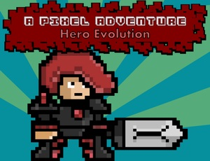 A Pixel Adventure  Vol