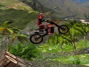 Xtreme Trials Bike 2019