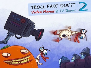 Troll Face Quest: Video Memes a