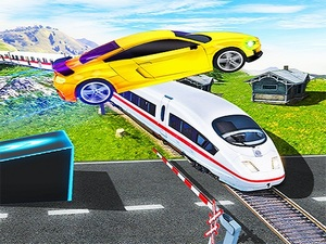 Marvelous Hot Wheels : Stunt Ca