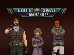 Elite SWAT Commander