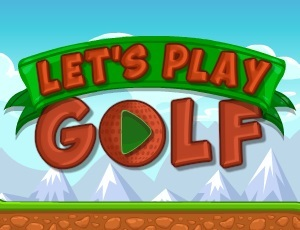 Lets Play Golf