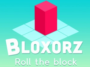 Bloxorz Roll the Block