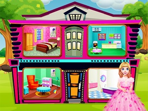 My Doll House: Design and Decor
