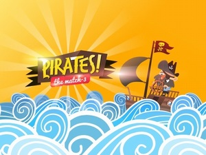Pirates The Match
