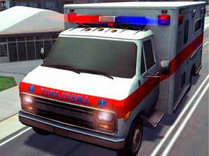Best Emergency Ambulance Rescue