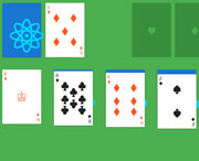 React Solitaire